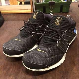 🚚 台灣無售Nike Air Presto Lunarpresto 輕量潑墨中底 襪套式慢跑鞋