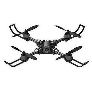 i Drone i5HW Foldable 6-axis Mini Drone 0.3MP Camera WiFi FPV