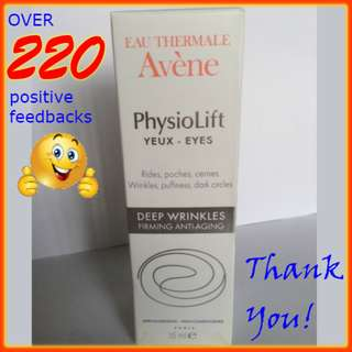 Avene Physiolift Eyes