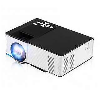 Visiontek VS319 Android LED Projector 2800lms Support WiFi