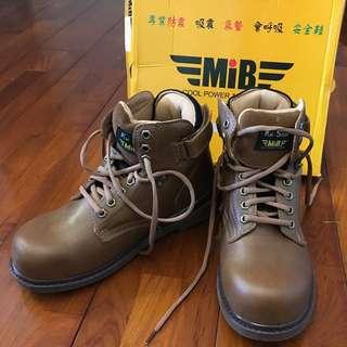 MIB 安全鞋