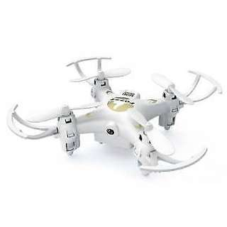 FQ777-951C 6-Axis Mini RC Quadcopter Drone with Camera 0.3MP