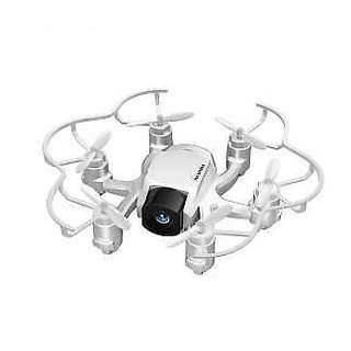 FQ777-126C 6-axis RC Drone with Camera HD 2MP One-key Return
