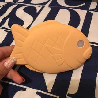 🚚 鯛魚燒行動電源