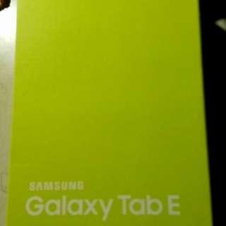 🚚 三星TAB|E    E8吋4G平板手机