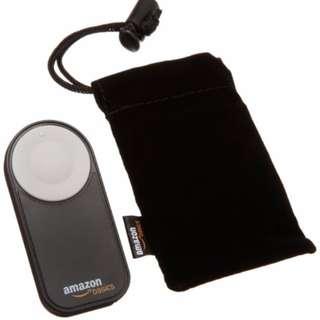 AmazonBasics Wireless Remote Control for Canon DSLR