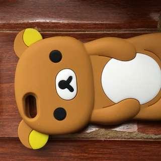 Iphone 5/5s/SE rilikuma case