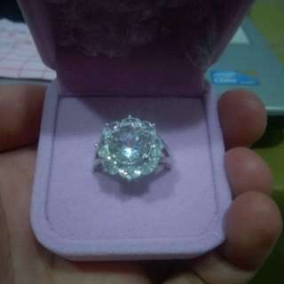 ❤️超美寶石戒指❤️免運
