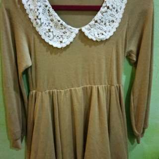 Dress for rm15