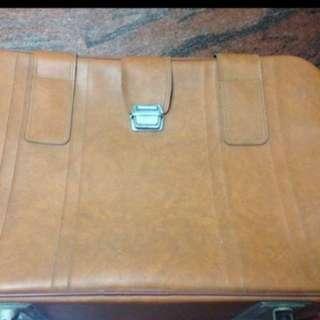 阿媽的行李箱可換#轉轉來交換
