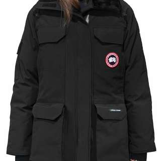 Canada Goose XS expedition