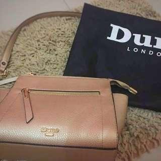 💯 Original DUNE London cross body / sling bag