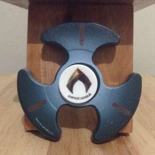 Justice League Aquaman Spinner