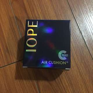IOPE Air Cushion (21C) with one refill