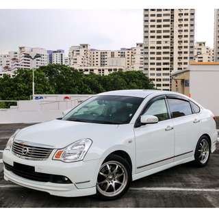 Nissan Sylphy 1.5 Auto Premium