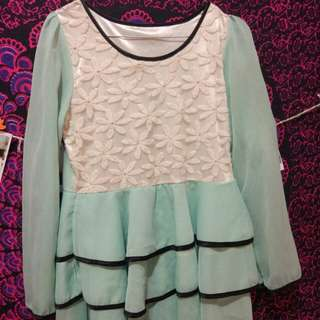 Tosca blouse
