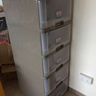 Toyogo cabinet ( used to keep toys) in excellent condition