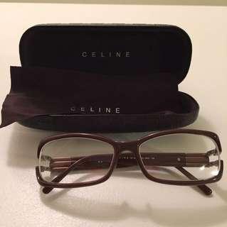 Celine eyeglass
