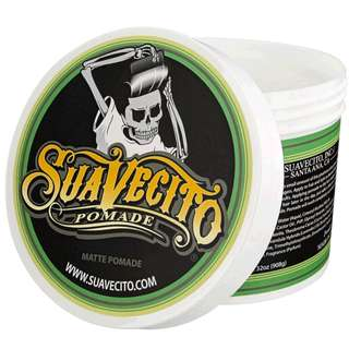 [CHEAPEST IN SG]SUAVECITO MATTE POMADE+FREE DOORSTEP DELIVERY