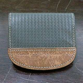 Authentic Charles Jourdan Coin Pouch