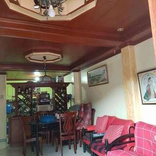 Mabuhay city paliparan house and lot