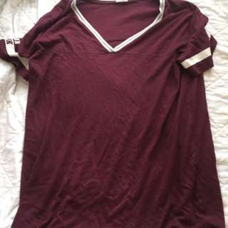Victoria Secret Pink sports top- Small
