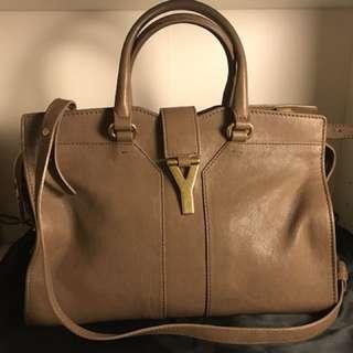 YSL Chyc Cabas bag