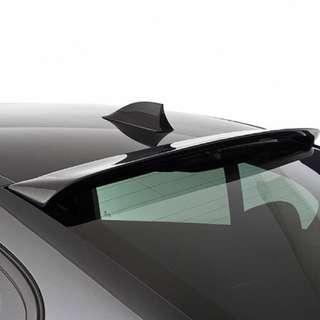 Hamann Carbon Fibre Roof Spoiler