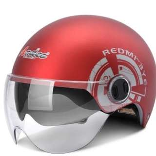 Instock New helmet for Ebike Escooter Bicycle