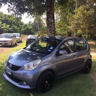 2011 Perodua Myvi 1.3 Ezi(A)