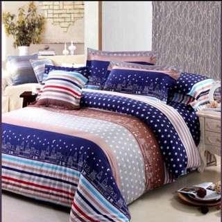 🚚 雙人床包組 天絲絨雙人床包組 單人床包組 加大床包組 舖棉床包組