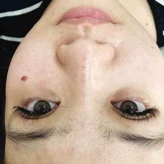 Korean Premium Eyelash Extention