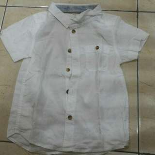 h&m boy shirt