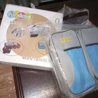 Baby Bed & Travel Bed