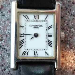 Raymond Weil手錶5766-ST-0030