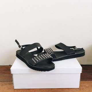 Rubi Shoes - Studded Sandals