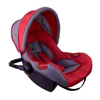 Phoenixhub Baby Car Seat Basket Carrier