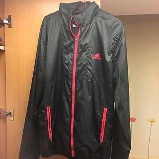 Adidas男版外套(女也可穿)
