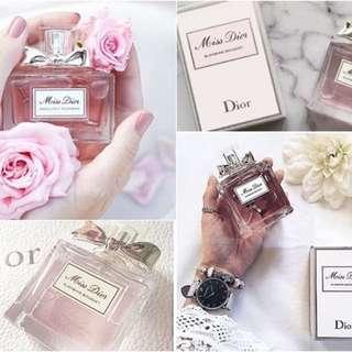 Dior 花漾迪奧淡香水