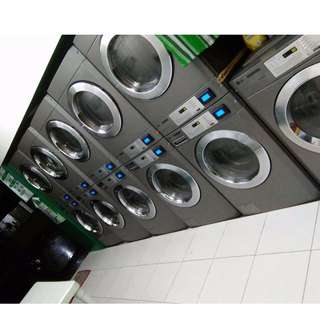 Business Opportunity - Self Service Commercial Laundry Business