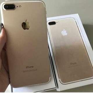 Iphone 7+ kingcopy