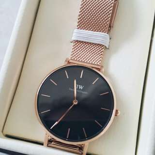 DW Classic petite Melrose (NEW)
