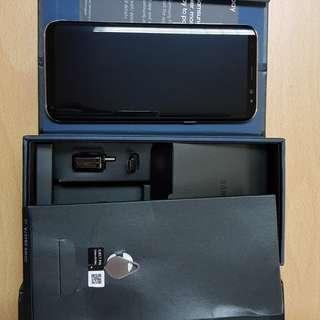 S8+ Samsung S8 Plus with warranty