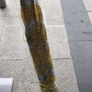 Nex Minion umbrella