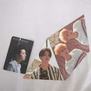 WTS Got7 7 for 7 Original version photocards (First press)
