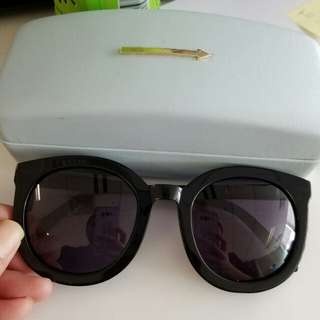 100% New Karen Walker Sunglasses