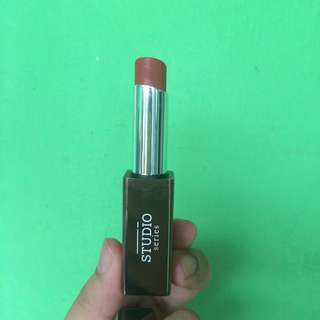 mineral Botanica perfect  cover matte lipstick studio series