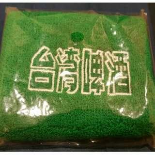 🚚 SBL超級籃球聯賽 台灣啤酒籃球隊 運動護腕