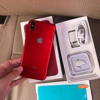 Iphone X kingcopy