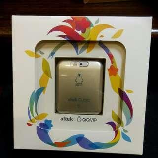 Cubic altek Wi-Fi 智能相機